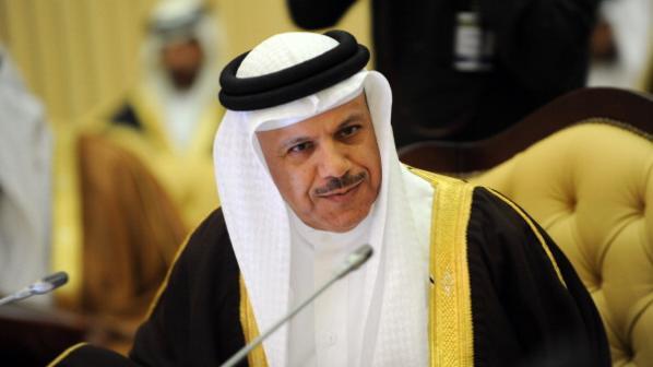 الأمين العام لمجلس التعاون لدول الخليج العربية عبداللطيف الزياني