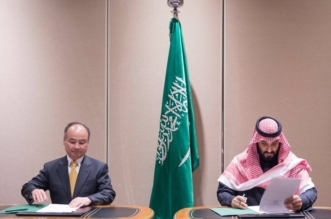 الأرقام تتكلم.. الاستثمارات السعودية الخارجية ذكية واستراتيجية ضمن رؤية 2030 - المواطن