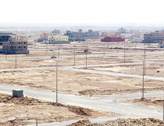مخطط السعيد شمال شرق جده (تصوير عمرابوسيف)