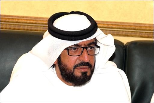 الإعلامي الإماراتي محمد نجيب