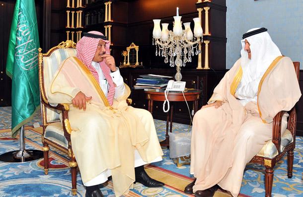 اتفاقيتان بين جامعة الباحة وجمعية الأطفال المعوقين لثلاث سنوات - المواطن