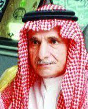 الأمير خالد بن أحمد السديري