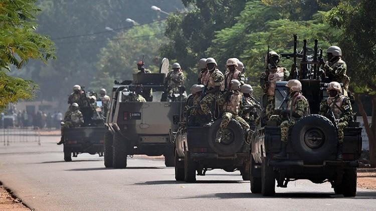 اعتداءات بوركينو فاسو تودي بحياة 27 شخصا من 18 بلدا1