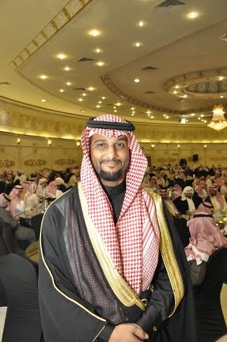 """""""آل جعيد """" يحتفلون بـ """"فيصل ونواف"""" على أنغام الشيلات والفلكورات الشعبية1"""