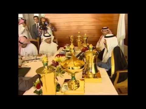 متعب بن عبد الله يرد على سؤال مواطن