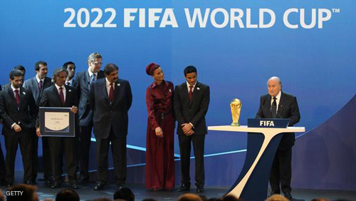 فيفا قطر 2022
