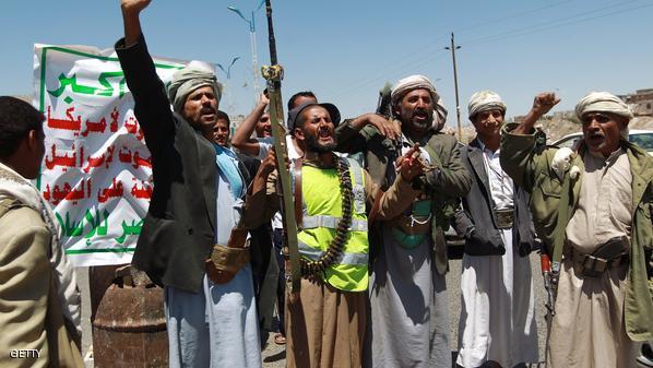 استقالة رئيس وزراء اليمن.. وسيطرة للحوثيين على مواقع حكومية