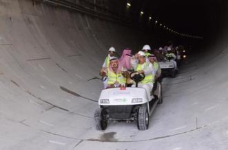 السعوديون يغردون عن #قطار_الرياض : أهم مشروع منذ 30 عامًا - المواطن