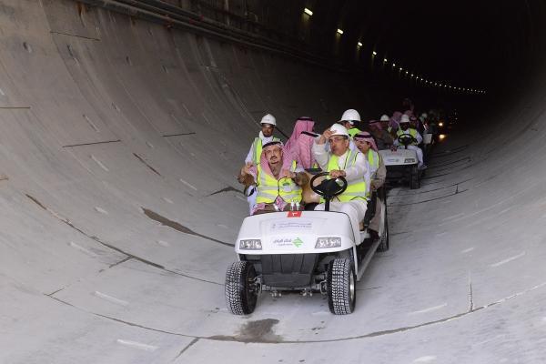 السعوديون يغردون عن #قطار_الرياض : أهم مشروع منذ 30 عامًا