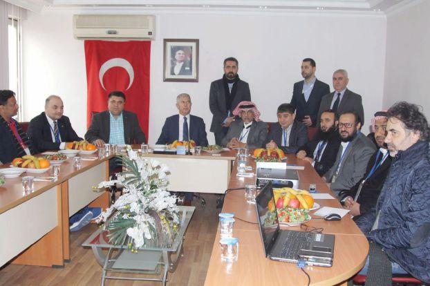 السوق السعودية على موعد مع 850 ألف طن فاكهة تركية