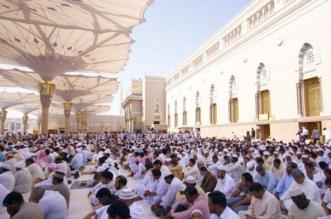 خطيب الحرم النبوي محذّرًا: لا تبتدعوا في الأشهر الحرم - المواطن