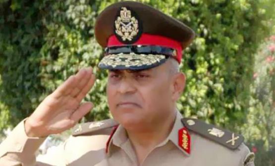 """ترقية """"صبحي"""" إلى """"فريق أول"""".. وأنباء عن توليه وزارة الدفاع خلفاً للسيسي"""