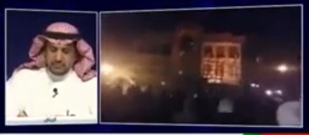 بالفيديو.. التركي يصفع روسيا اليوم: تقريركم إيراني بامتياز
