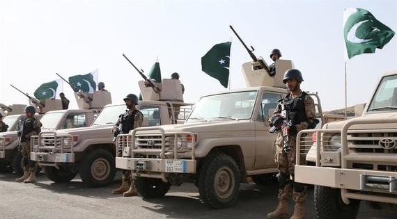 باكستان تؤكد: لن نسمح باستخدام أراضينا للأنشطة الإرهابية
