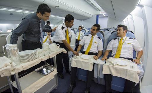 الخطوط السعودية تفتح برنامج الخدمة الجوية طوال العام لتأهيل الكوادر الوطنية