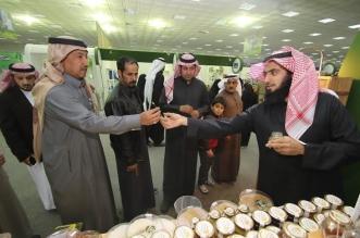 500 سعودي وسعودية باعة مهرجان الزيتون بالجوف - المواطن