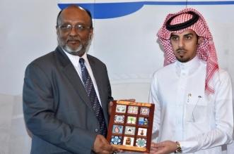 سفير بنجلاديش: مستعدون لتلبية متطلبات السوق السعودية من العمالة - المواطن