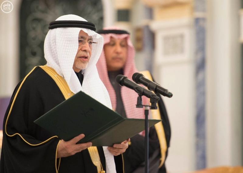أمام الملك.. السفراء المعينون لدى المغرب وموريتانيا وكوريا يؤدون القسم