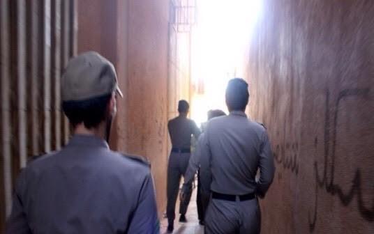 29 ألف مخالف خلال 3 أشهر في #الشرقية