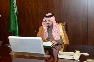 أمير عسير يترأس اجتماع لجنة الدفاع المدني الرئيسة - المواطن