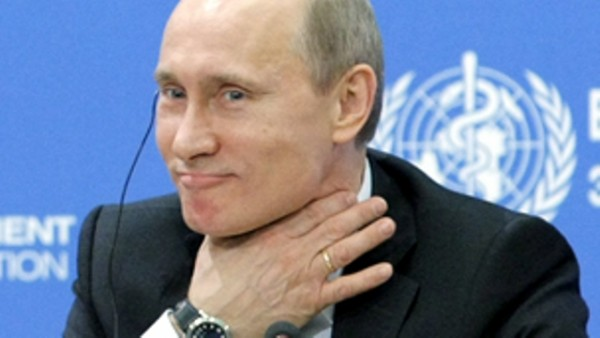 روسيا-بوتين