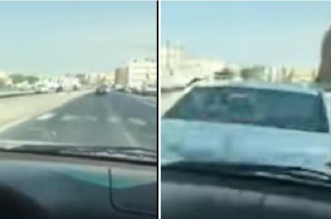 بالفيديو.. شاب يستعرض مهاراته في القيادة وكانت النهاية مؤسفة - المواطن