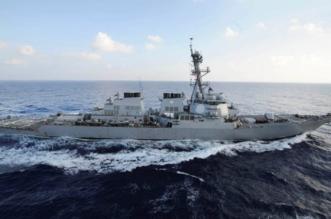 أميركا تحرك قطعًا بحرية وجوية كبرى إلى السواحل السورية - المواطن