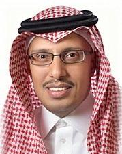 الكاتب سعود المريشد