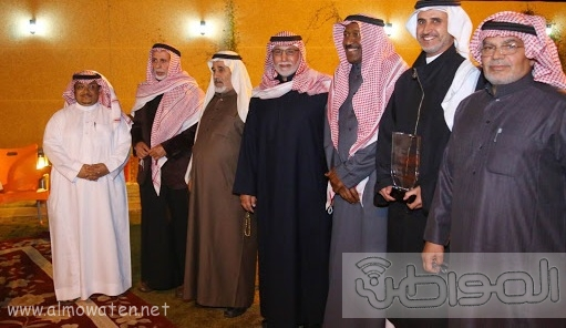 أهالي حرجة بلقرن في الرياض يحتفلون بنادي الزيتون 11