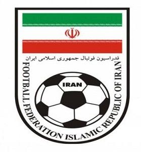 اتحاد كرة القدم الإيراني