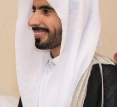 بالصور.. نايف المقاطي يحتفل بزواجه في مكة المكرمة - المواطن