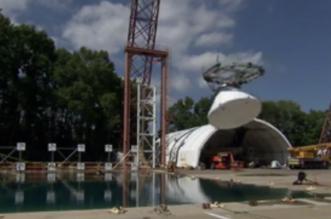 ناسا تجري اختبارا ناجحا لمركبة أوريون
