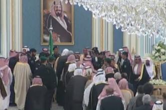 الملك يحتفي بضيوف مهرجان الجنادرية: ندرك أهمية الثقافات في تشكيل هوية الأمم وقيمها - المواطن