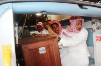 بالصور.. تشييع جثمان الشهيد الرقيب عادل الزهراني بالعقيق - المواطن