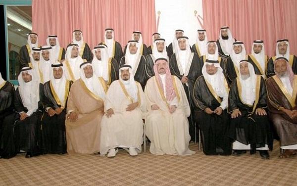 تنمية قرن ظبي تنظم الزواج الجماعي السادس لـ 28 شابا وفتاة