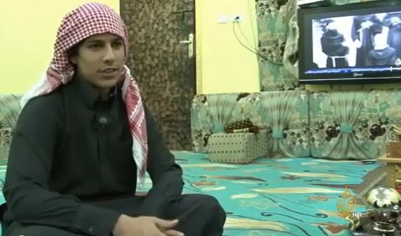بالفيديو.. نجل أقدم سجين سعودي بالعراق يروي قصة تعذيب والده - المواطن