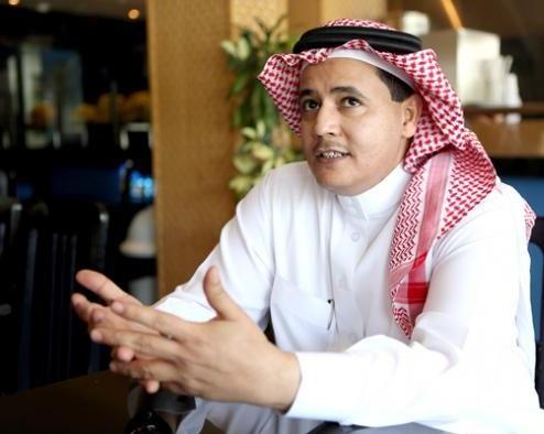 الكاتب الصحفي الدكتور عبدالله بن ربيعان