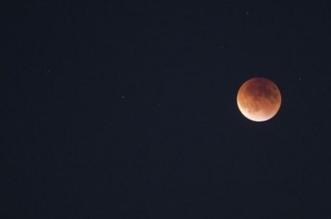 بالفيديو.. شرح مفصل لظاهرة Lunar eclipse أو خسوف القمر - المواطن
