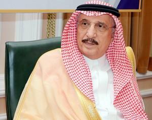 الأمير محمد بن ناصر أمير منطقة جازان