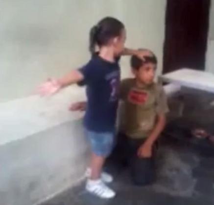 السلطات اللبنانية تتوصل لمعنفي الطفل السوري