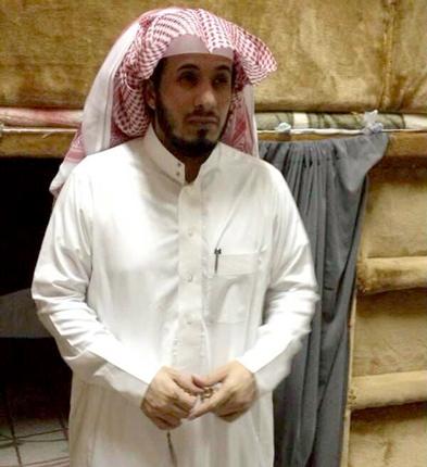 أحمد محمد الربعي