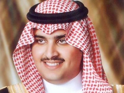 الأمير تركي بن محمد بن فهد بن عبدالعزيز