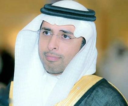 مستشار وزير الصحة ماجد باشا