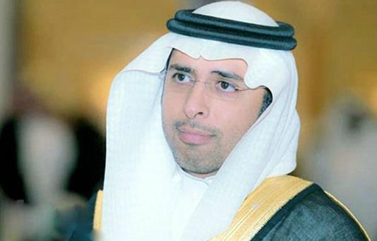 مدير مكتب التحولات بوزارة الصحة المستشار ماجد باشا