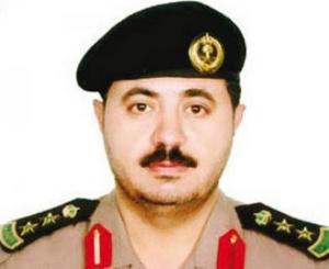 العقيد ناصر بن سعيد القحطاني