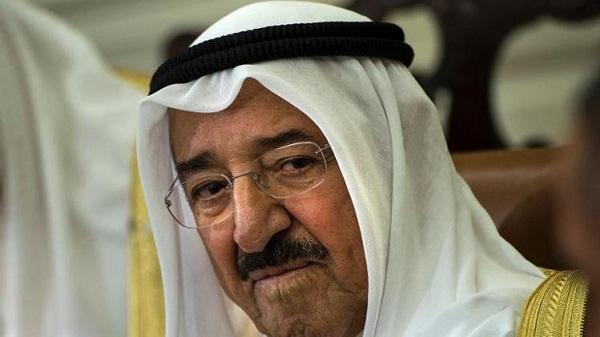 وكيل وزارة الخارجية الكويتي خالد الجار الله