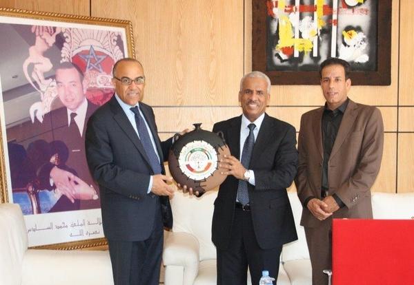 تعاون بين الخليج والمغرب في مجال فض المنازعات والاستثمار - المواطن