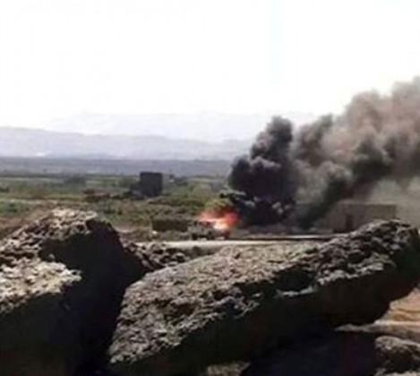 حوثيون اشتباكات
