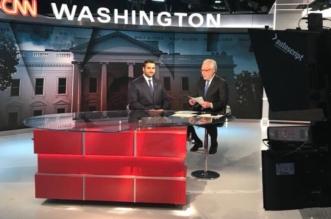 العواد عن لقاء خالد بن سلمان على CNN : تأكيد للإرهاب الإيراني الكبير - المواطن
