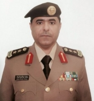 العقيد سعد طراد